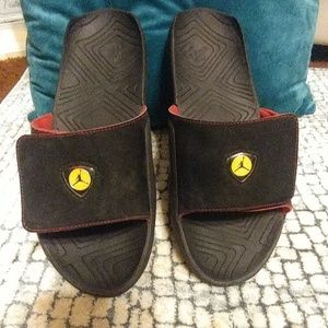 5285d7655084 Jordan Shoes - Jordan Hydro 7 Slide